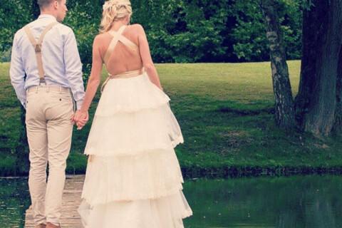 Qui est la taupe ? - Laura s'est mariée juste après le tournage !