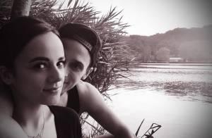 Alizée : Son amoureux Grégoire hospitalisé après un malaise en Corse