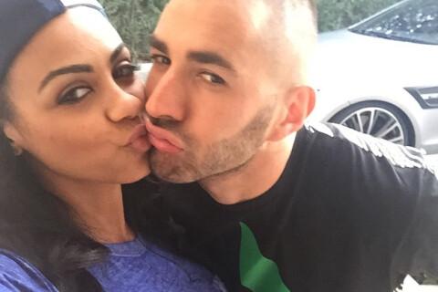 Karim Benzema en couple avec Analicia Chaves ? La brune sexy enflamme la Toile