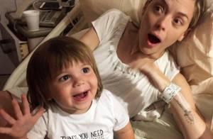 Jaime King a accouché : Maman d'un 2e petit garçon au prénom très symbolique !