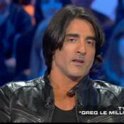 """Grégory Basso, son passé de dealer incarcéré : """"On m'a balancé aux stups..."""""""