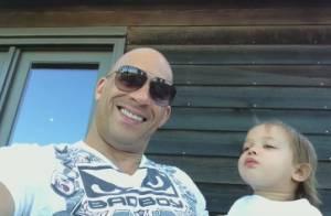 Vin Diesel célèbre ses