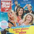 Télé-Star  (édition du lundi 3 août 2015)