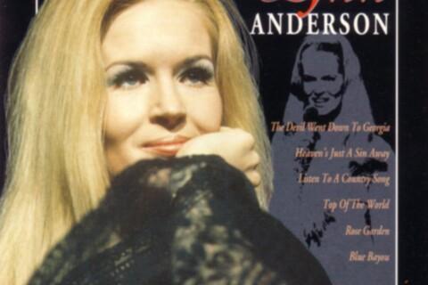 Lynn Anderson : Mort de la légende de la musique country