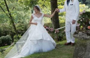 Guy Ritchie : Ses photos perso pour revivre son magnifique mariage avec Jacqui