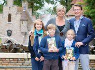 Constantijn et Laurentien des Pays-Bas : Leur superbe nouvelle maison à La Haye