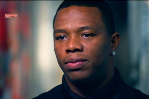 Ray Rice 'rééduqué' : La confession touchante de la star NFL, après la violence