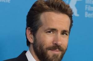 Ryan Reynolds, délaissé par sa fille de 7 mois :