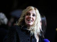 """Sandrine Kiberlain et l'amour : """"Avec moi, ce n'est jamais destructeur"""""""