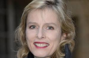Karin Viard rend hommage à Solveig Anspach: