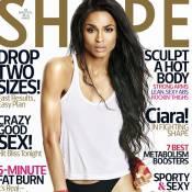 Ciara : Comment elle a perdu 27 kilos en 4 mois grâce à son régime post-bébé !