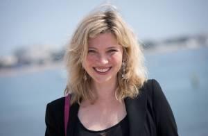 Cécile Bois (Candice Renoir), privée de ses enfants :