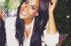 Amel Bent, mariée : Alliance, tatouage et frissons... Sa lune de miel estivale !