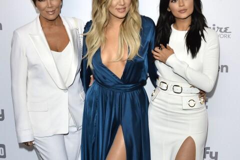 Kylie Jenner : Quand la bombe de 18 ans pique le maillot de sa mère Kris Jenner