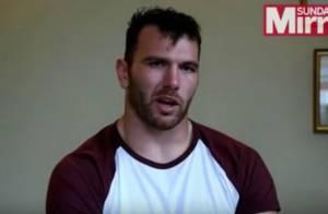 Keegan Hirst : Coming-out du joueur de rugby, sa femme et lui