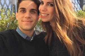 Marc Bartra (FC Barcelone) papa : Sa belle Melissa a accouché de leur 1er bébé