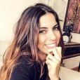 La jolie Melissa Jimenez