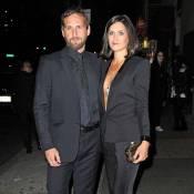 Josh Lucas et son ex-femme Jessica : Divorcés, ils s'installent ensemble !