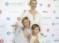 """Kelly Rutherford : """"Je craignais de ne plus jamais revoir mes enfants"""""""