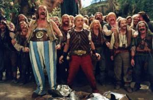 Claude Zidi raconte le tournage dantesque d'Astérix et Obélix contre César