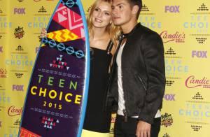 Bella Thorne et Gregg Sulkin : Le nouveau jeune couple star d'Hollywood !