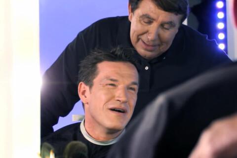 Benjamin Castaldi : Coaché par Jean-Pierre Foucault pour L'Académie des 9 !