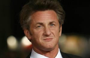 Sean Penn veut se consacrer à la mise en scène
