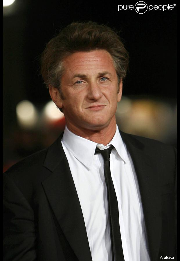 Sean Penn - Wallpaper Actress