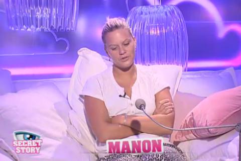 Secret Story 9 : Manon se déclare à Ali, Coralie lassée par Nicolas, Alia énerve