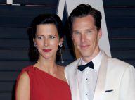 Benedict Cumberbatch : Le prénom symbolique de son petit garçon enfin dévoilé