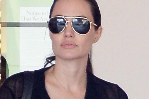 Angelina Jolie : Son départ d'une fondation de Lady Diana crée la controverse