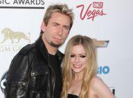 Avril Lavigne et Chad Kroeger, le divorce : Rupture après deux ans de mariage
