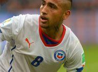 Arturo Vidal : Ivre à l'entraînement, la star du foot virée de son équipe