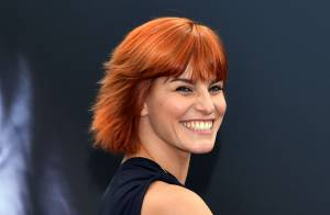 Fauve Hautot : Glamour et féminine, elle dévoile une nouvelle coupe de cheveux
