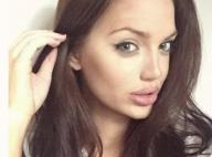 Angelina Jolie : Son sosie fait le buzz !