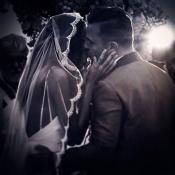 Jean-Roch marié : Le roi de la nuit a épousé sa belle Anaïs