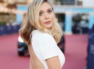 Elizabeth Olsen à Deauville : La petite soeur des jumelles Olsen resplendit !