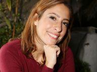 """Léa Salamé : """"J'ai envie d'avoir des enfants et le temps n'est pas élastique"""""""