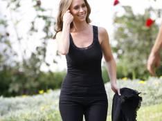 REPORTAGE PHOTOS : Jennifer Love Hewitt, resplendissante... c'est tout !