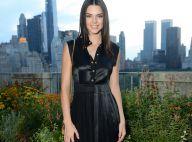Fashion Week : Kendall Jenner et Gabriel-Kane Day-Lewis donnent le coup d'envoi