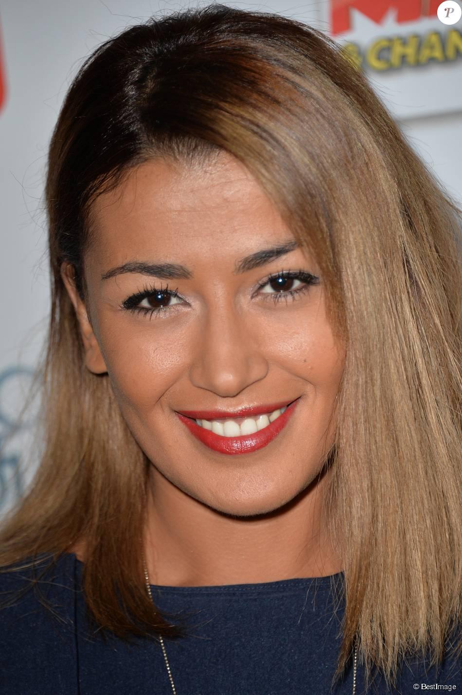 Karima charni conf rence de rentr e du groupe nrj global for Gaelle demars
