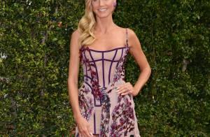 Heidi Klum : Renversante avant les Emmy Awards et à la Fashion Week