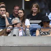 Michael Douglas, tendre et attentionné avec sa fille Carys et sa belle Catherine