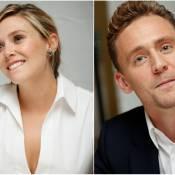 Elizabeth Olsen en couple avec Tom Hiddleston ? L'actrice répond...