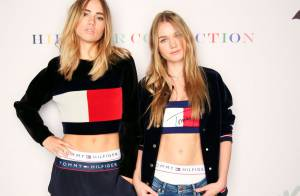 Fashion Week : Suki et Immy Waterhouse, Gigi et Bella Hadid, histoire de soeurs