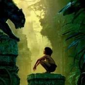 Le Livre de la Jungle: Scarlett Johansson envoûtante en serpent devant Mowgli