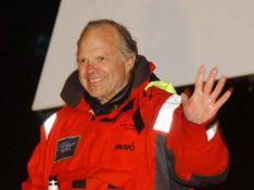 Steve Fossett, un fragment d'os retrouvé dans son avion...
