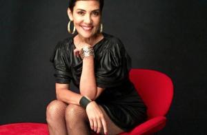 Cristina Cordula : Femme d'affaires, elle lance sa propre collection capsule !