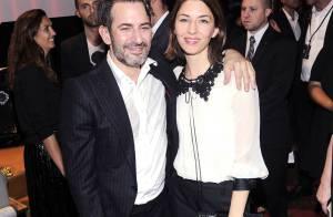 Fashion Week de New York : Sofia Coppola, Beth Ditto... Fin du défilé de stars !