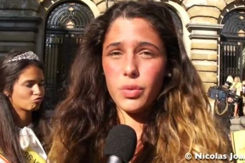 Secret Story 9 - Coralie : Son interview chaotique de Miss, une belle casserole